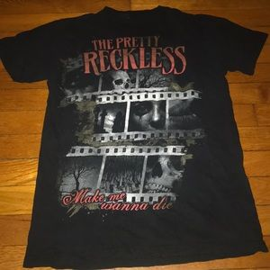 The Pretty Reckless T-Shirt